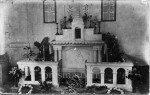 Eglise Autel (1914-18)
